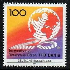 """GERMANY MNH 1991 SG2343 The International Tourist Conference """"ITB"""""""