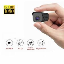 Newest Mini Spy Camera Wireless Home Security HD 1080P DVR Night Vision