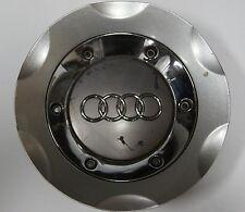 """Audi TT 03-08 Center Cap for 58762 17"""" Wheel 8N0 601 165C Free Shipping"""