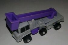 Transformers Micromasters Cherry Picker Bootleg KO