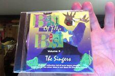 Best of the Best Volume 3: The Singers- new/sealed CD- VA Reggae- Sugar Minott