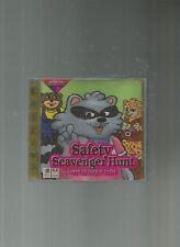Safety Scavenger Hunt (PC/ Mac), VG