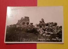 "RARE VINTAGE POSTCARD BLACK & WHITE 1930-40's ""ANCIENT CITY of EPHESUS - TURKEY"""