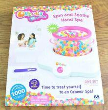 Orbeez Spaaaah! Spin And Soothe Hand Spa, Maya Spa - NEW