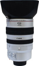 Canon 5.4-108mm f1.6-3.5 Video lens,  Canon XL mount