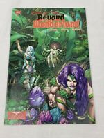 Zenescope Grimm Fairy Tales Beyond Wonderland 2008 #4B Comic Book