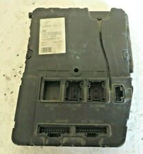 Steuergerät Komfortsteuergerät Renault Megane 8200306433 S118400120 C