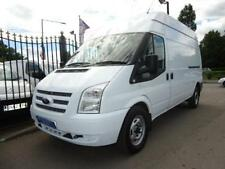 Transit High Roof Commercial Vans & Pickups