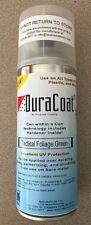 Duracoat Firearm Finish Aerosol Can DIY Gun Paint - Tactical Foliage Green