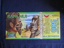 Oceania/ Australasia Note Banknotes