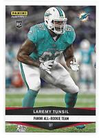 2016 Panini Instant NFL All-Rookie Team Laremy Tunsil Rookie Card - 1 of 335