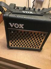 Vox DA5 Amplifiers - NON-FUNCTIONING