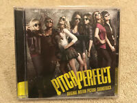 Pitch Perfect OST Soundtrack CD 12 Universal Playgraded