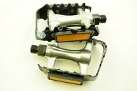 """VP349 ALLOY CAGE & ALLOY BODY MTB PEDALS FROM TOP BRAND VP 9/16"""" BIKE CYCLE"""