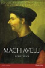 Machiavelli (Paperback or Softback)