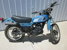 1977 Yamaha Dt 250