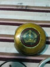 Renault Dauphine 59 CENTER BADGE,BUTTON ON STERRING WHEEL