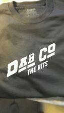 DAB COMPANY  DC  420 marijuana weed pot T-shirt RX legalize BHo 710 BAD CO