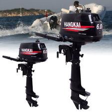 2Tempi 6CV Fuoribordo barca fuoribordo Motore fuoribordo barche HANGKAI UK CDI