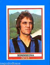 CALCIATORI 1973-74 Panini - Figurina-Sticker n. 152 - BONINSEGNA - INTER -Rec
