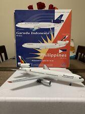 New Listing1:200 Aviation200 Philippines McDonnell Douglas Dc 10-30 Reg # Rp-C2114