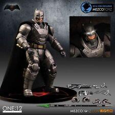 Mezco Original (Unopened) Superman Action Figures