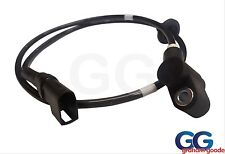 Rear ABS Sensor Ford Escort RS Cosworth 4WD GGR1271