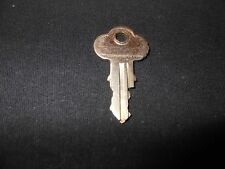 Chicago Lock Key # KT 801 For Coca Cola Cooler Machine Coke Pepsi Vendo Cavalier