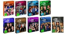 One Tree Hill Staffel 1-9 (1+2+3+4+5+6+7+8+9) DVD Set NEU Die komplette Serie