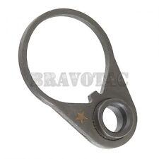 Bravo Company BCM QD Sling-Plate Quick-Detach Swivel Socket Mount Steel 5.56/223
