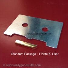 Cassette Deck Transport Head Alignment Gauge {Semi-Finished} DIY Project Kit
