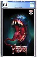 💥Venom #25 CGC 9.8 Graded Exclusive Shannon Maer Trade Variant Pre-Order💥