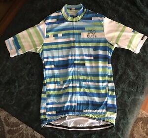 Womens Summer Cycling Jersey XS New With Tag