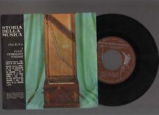 storia della musica disco 33 volume II° numero 6- i clavicemballisti italiani