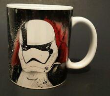 Star Wars Storm Trooper Coffee Cup Lucas Film Non Disney