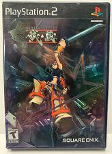Samurai Legend Musashi Sony Playstation 2 PS2 NTSC CIB Black Label Square Enix
