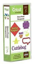 STORE FRONT Cartridge For Cricut Machine ~ Phrases Tags Signs Frames ~ NEW