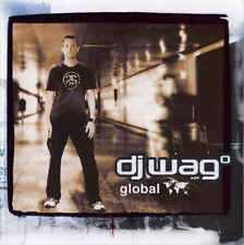 DJ Wag – Global (Box C118)