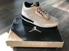 Air Jordan Retro 3 Flip 10.5 Brand New DS Very Rare