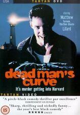 Dead Man's Curve starring Matthew Lillard [DVD]