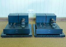 New listing Lamm Ml2.1 Mono Valve Power Amplifiers