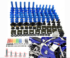 Moto Full Fairing Bolt Kit Nuts Screws For BMW S1000RR R1200GS F800GS F700GS F80