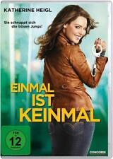 Einmal ist keinmal DVD (2012)Katherine Heigl (H) 10389