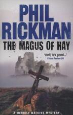 Merrily Watkins Mysteries: The Magus of Hay 12 by Phil Rickman (2014, Paperback)