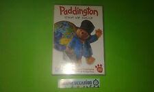 PADDINGTON FINDET UNE FAMILIE ZEICHENTRICK KINDER DVD VF