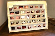 Vintage 35mm Slides LOT Birthday Pool Party Giraffe Float Coke Is It History