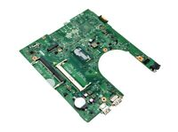 DELL INSPIRON 15 3558 SERIES INTEL CORE I3-5005U CPU LAPTOP MOTHERBOARD MY4NH