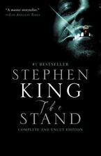 The Stand [New Book] Paperback