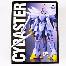 *A0355 Banpresto Super Robot Wars Plastic kit model CYBASTER Figure Japan anime