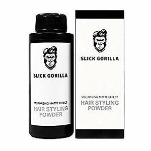 Slick Gorilla Hair Styling Powder 20g